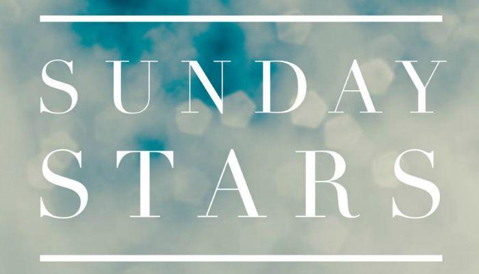 sunday stars, linky, link up
